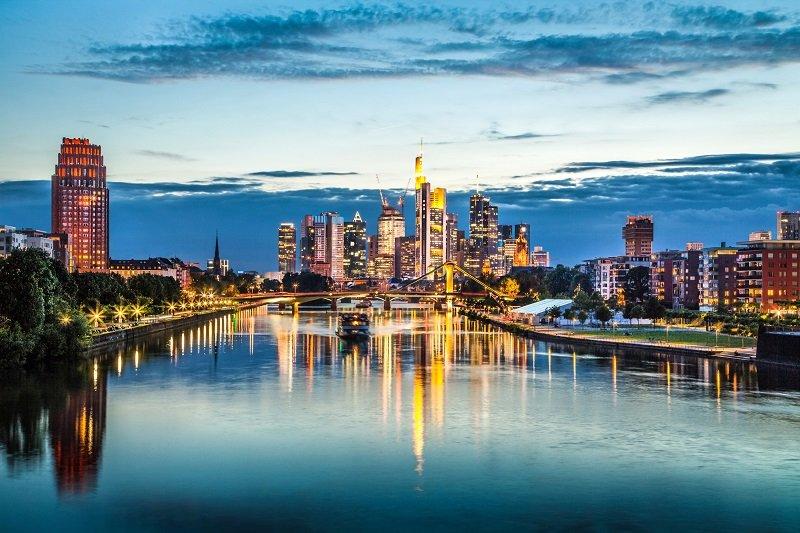 השקעות נדלן בגרמניה