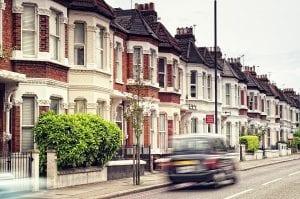 השקעות נדלן בלונדון