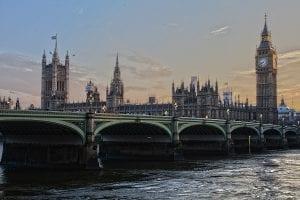 השקעה בלונדון